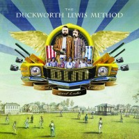 The Duckworth Lewis Method