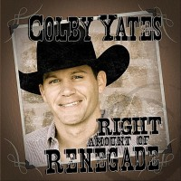 Corby Yates