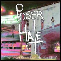 Poser Hate