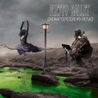 Presto Ballet