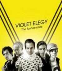 Violet Elegy