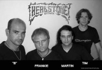 Headstone Epitaph