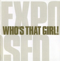 Who's That Girl!