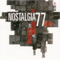 The Nostalgia 77 Octet