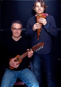 Marco Beltrami & Buck Sanders