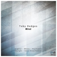 Toby Hedges