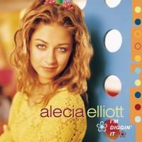 Alecia Elliott