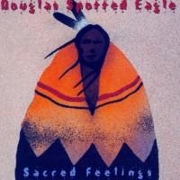Douglas Spotted Eagle