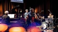 Stephane Kerecki Quartet