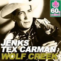 Jenks Tex Carman