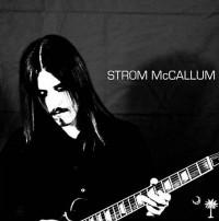 Strom Mccallum