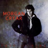 Morgan Cryar