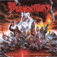 The Spudmonsters