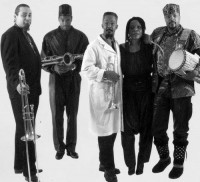 Lester Bowie's New York Organ Ensemble