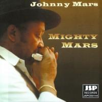 Johnny Mars