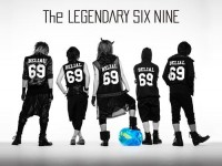 The Legendary Six Nine