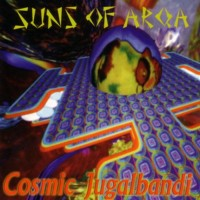 Suns of Arqa