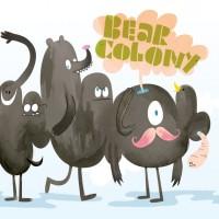Bear Colony