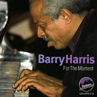 Barry Harris