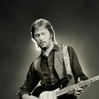 Eric Clapton & Steve Winwood