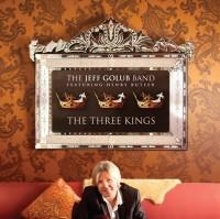 The Jeff Golub Band