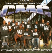 Custom Made Gangstas