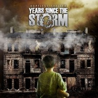 Years Since The Storm