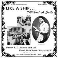 Pastor T.L. Barrett