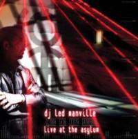 DJ Led Manville
