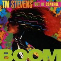 T.M. Stevens