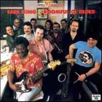 Earl King & Roomful Of Blues