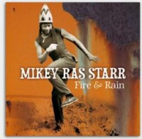 Mikey Ras Starr