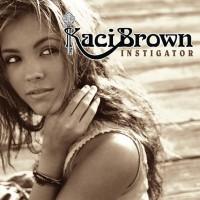 Kaci Brown