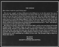 Society System Decontrol
