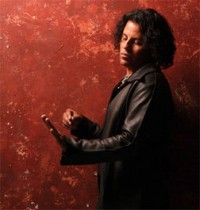 Stevie Salas Colorcode