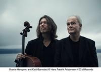 Ketil Bjornstad & Svante Henryson