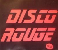 disco rouge