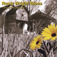 Rusty Wright Blues