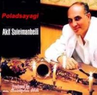 Akif Suleymanbeyli