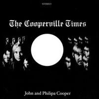 John & Philipa Cooper