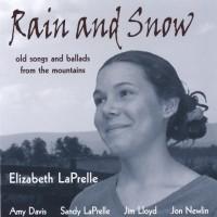 Elizabeth LaPrelle