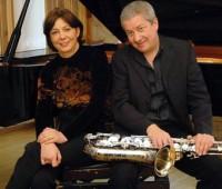 Rita Marcotulli & Andy Sheppard