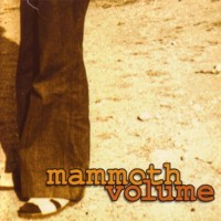 Mammoth Volume