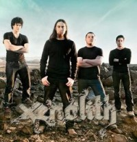 Xenolith