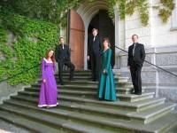 Vienna Vocal Consort