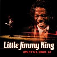 Little Jimmy King