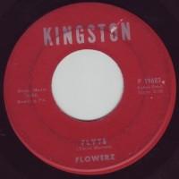 The Flowerz