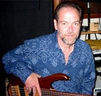 David Hines