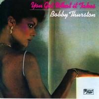 Bobby Thurston