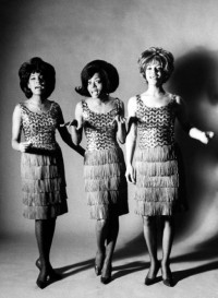 Supremes & Four Tops